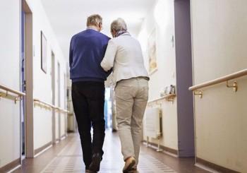 Como adaptar a acessibilidade para a clínica de repouso
