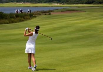 Em área de preservação ambiental, campo de golfe para as Olimpíadas 2016 gera polêmica